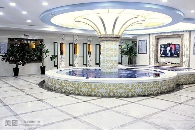 沈阳新月池洗浴中心无线覆盖项目