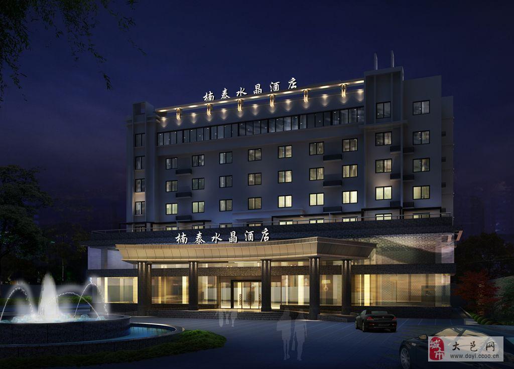 成都楠泰水晶酒店结合安网智慧Wi-Fi,全面提升高档酒店行业标准