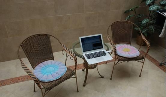 安网助别墅智能家居无线网络解决方案